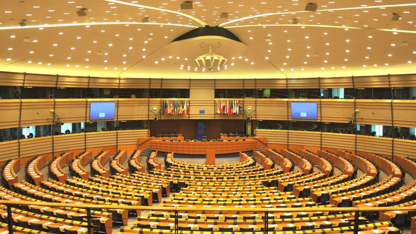 parliment na Europa