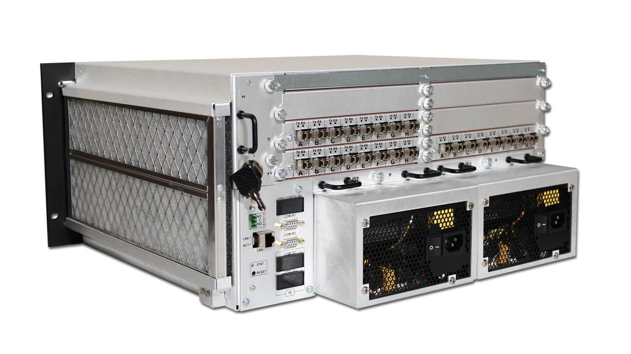 VG-48 VOYAGER Matrix 2330002-01-3