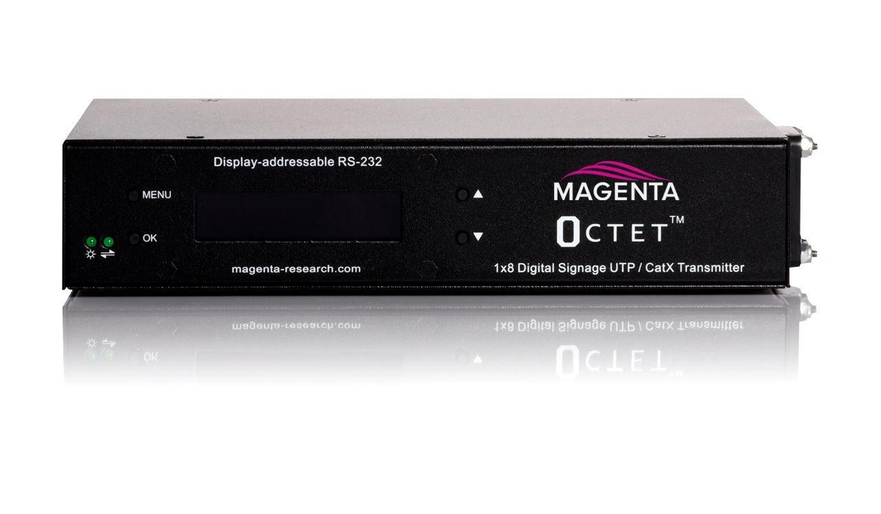 2620050-02 MultiView II Octet-SAP-2