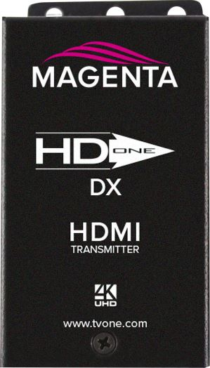 HD-One DX-2