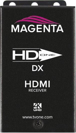 HD-One DX-3