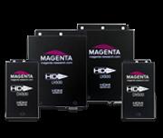HD-One DX500-4