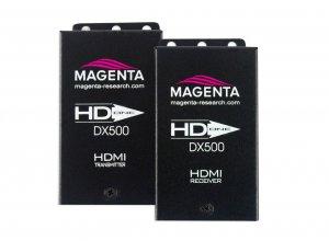 HD-One DX500-1