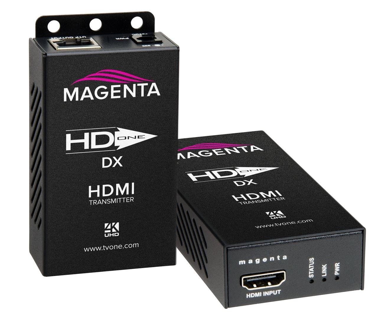 HD-One DX-1