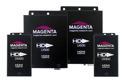 HD-One LX500-4