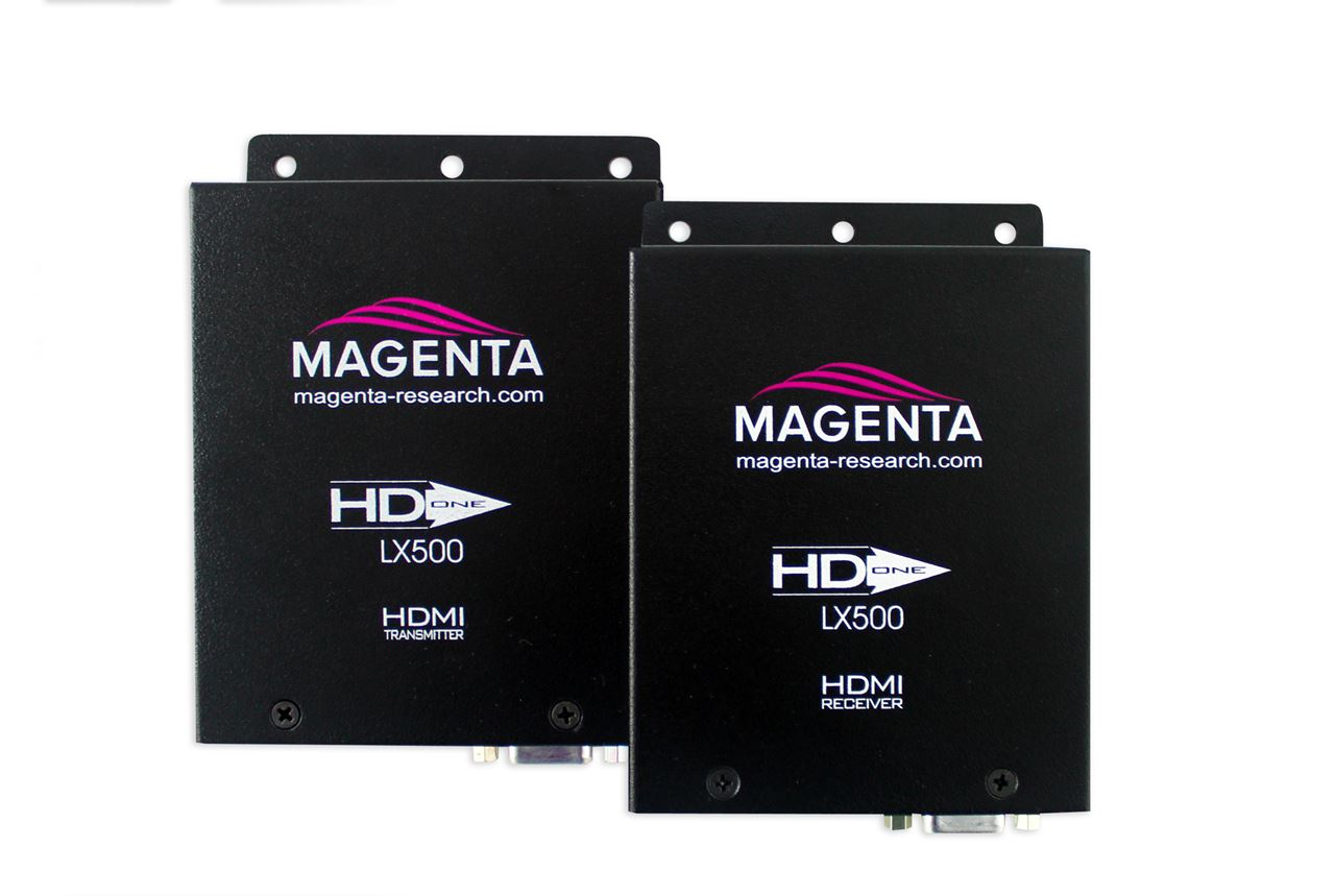 HD-One LX500-1