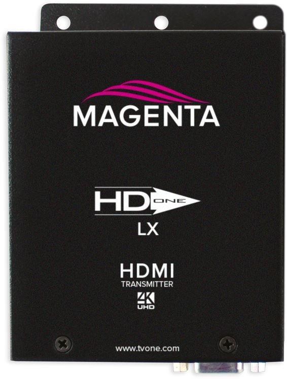 HD-One LX-1