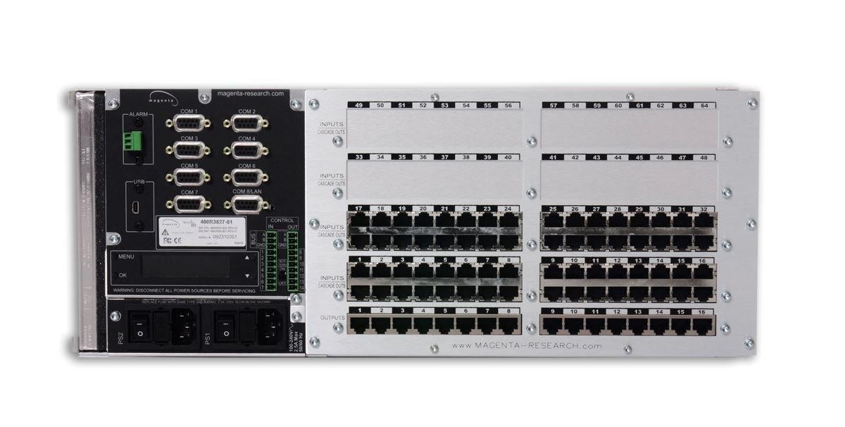 Mondo Matrix 222R3001-16x16-2