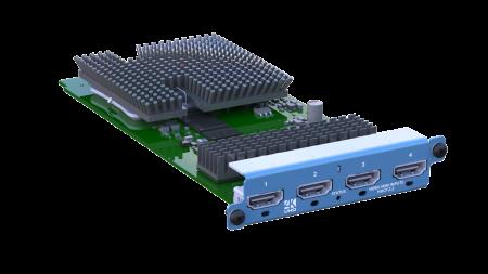 CM2 4x HDMI 4K60 IN